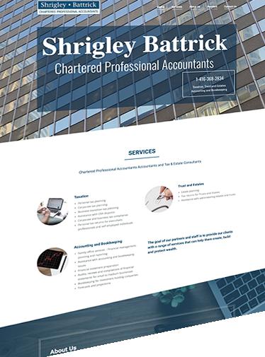 shrigleybattrick.com